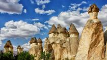 Private Express Cappadocia Tour, Cappadocia, Day Trips