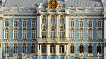 Private Imperial Residences Tour from St. Petersburg, St Petersburg, Private Sightseeing Tours