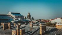 Private St. Petersburg Rooftop Tour with Optional Romantic Lunch, St Petersburg, Private ...