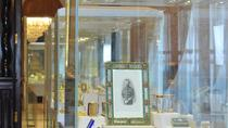Private tour of Faberge Museum in St Petersburg and Optional Boat Cruise on the Neva River