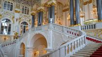 Private Tour of Hermitage and General Staff Building with Impressionist Exhibit, St Petersburg, ...