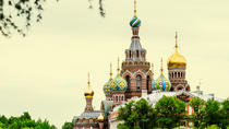Skip the Line Half Day Sightseeing Tour in Small Group by Car, St Petersburg, Skip-the-Line Tours