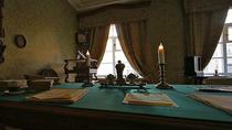 St. Petersburg Private Tour of Pushkin Museum and Dostoevsky Museum, St Petersburg, Private ...