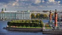 St. Petersburg Visa-Free Shore City and Hermitage Tour, St Petersburg, Ports of Call Tours