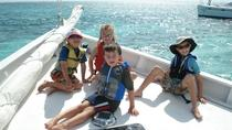 Sailing and Snorkeling in Mexico Rocks Including Lunch, Ambergris Caye