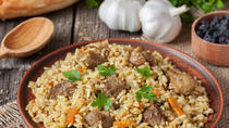 Experience Traditional Tatar Cuisine Cooking Class, Russia, Cooking Classes