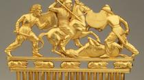 Hermitage Museum Gold Room Tour and Faberge Halls with a Curator including All-Day admission to the...
