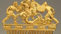 Hermitage Museum Gold Room Tour with a Curator and Faberge Halls including All-Day admission to the ...