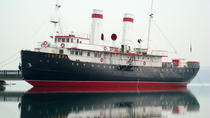 Irkutsk Highlights Overview Tour by Car with Visiting to Museum of the Icebreaker Angara, Irkutsk,...