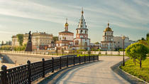 Private Irkutsk Sightseeing Tour with Transport, Irkutsk, Private Sightseeing Tours