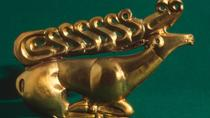 Private Tour: Hermitage Museum Gold Room Tour with a Curator including All-Day Admission to the...