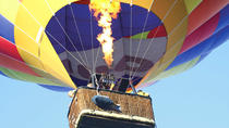 Private Tour: Hot Air Balloon Flight Over Pushkin and Pavlovsk, St. Petersburg