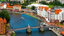 Private Tour: Kaliningrad Sightseeing Tour by Car, Kaliningrad, Private Sightseeing Tours