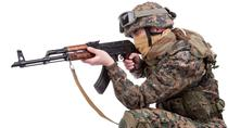 Private Tour: Shoot a Soviet and Russian Army Weapons: World Famous Kalashnikov AK-47 - Dragunov ...