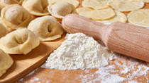 Private Tour: Siberian Pelmeni Cooking Class in St.Petersburg, Sankt Petersburg