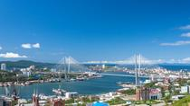 Vladivostok Overview Tour by Transport with a Visit to Submarine Museum or an Observatory - at your ...
