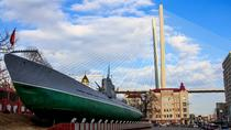 Walking Tour to the City of Vladivostok with Visiting Submarine Museum or Observatory, Russia Far ...