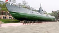 Walking Tour to the City of Vladivostok with Visiting Submarine Museum and Observatory, Southern ...