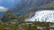 Private Mountain and Glacier Tour - Nunatak Myrhaugsnipa 1443, Western Norway