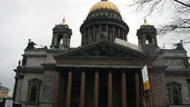 2-Day Winter Tour of St. Petersburg, St Petersburg, Overnight Tours