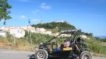 Arrábida Day Trip with 4x4 Kart Adventure from Lisbon , Lisbon, 4WD, ATV & Off-Road Tours