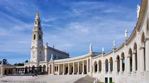 Full-day Small-Group Fatima, Batalha, and Obidos Tour from Lisbon, Lisbon, Day Trips