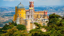 Private Besichtigungstour von Lissabon nach Sintra und Cascais, Lissabon, Private Touren