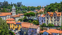 Private Half-Day Tour to Sintra from Lisbon, Lisbon, Cultural Tours