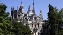 Private Monuments Tour in Sintra from Lisbon, Lisbon, Half-day Tours