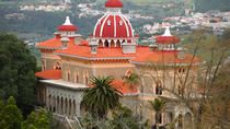 Private Sintra Day Trip from Lisbon with Wine Tasting and Monserrate Palace, Lisbon, Private Day ...