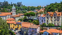 Sintra Beaches Day Tour from Lisbon, Lisbon, Day Trips