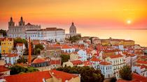 Tour to Sintra and Walking Tour in Lisbon, Lisbon, Full-day Tours
