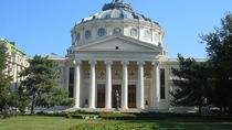 6 Hour Bucharest City Tour, Bucharest, Private Sightseeing Tours