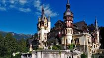 One Day PRIVATE Tour into Transylvania, Brasov, Day Trips