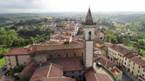 Day Trip to Leonardo da Vinci Birthplace from Florence with Light Lunch, Florence, Walking Tours