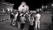 Legends of Florence 2-Hour Walking Tour by Night, Florence, Walking Tours