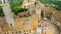Private Minivan Tour to Siena and San Gimignano from Florence, Florence, Day Trips