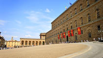 The Private Residence of Medici Dinasty: Pitti Palace, Florence, Cultural Tours