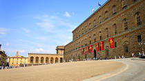The Private Residence of Medici Dynasty: Pitti Palace, Florence, null