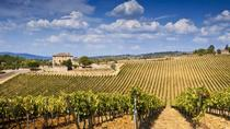 Typical Chianti Villages San Gimignano and Wine Roads by Minivan, Florence, Private Day Trips