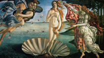 Uffizi Gallery Tour, Florence, Attraction Tickets