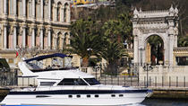 Anadolu Kavagi Cruise by Private Yacht - Half Day from Istanbul, Istanbul, 4WD, ATV & Off-Road Tours