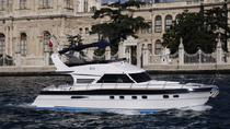 Day Cruise from Istanbul to Poyrazkoy by Private Yacht , Istanbul, Private Sightseeing Tours