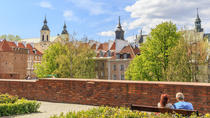 2-Night Polish Capitals Tour from Warsaw, Varsavia