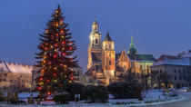 Krakow 3 Night Christmas Market Tour with Wieliczka Salt Mine and city tour, Krakow