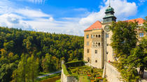 Krakow with its medieval castles, Krakow, Multi-day Tours
