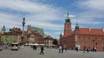Warsaw 2-Night Heritage Sightseeing Tour, Warsaw