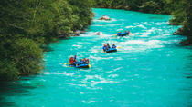 6 Day Tour - Trekking, Rafting and Canyoning, Sarajevo
