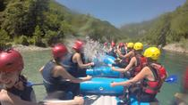 Montenegro Tara River Rafting from Dubrovnik, Dubrovnik, White Water Rafting