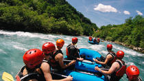 Tara River Rafting and Jeep Safari 3 Day Tour - Durmitor National Park, Sarajevo